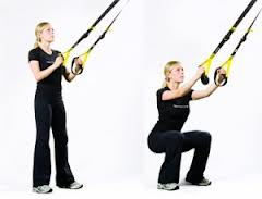 The TRX Squat - A New twist For An Old Exercise - Josh ...